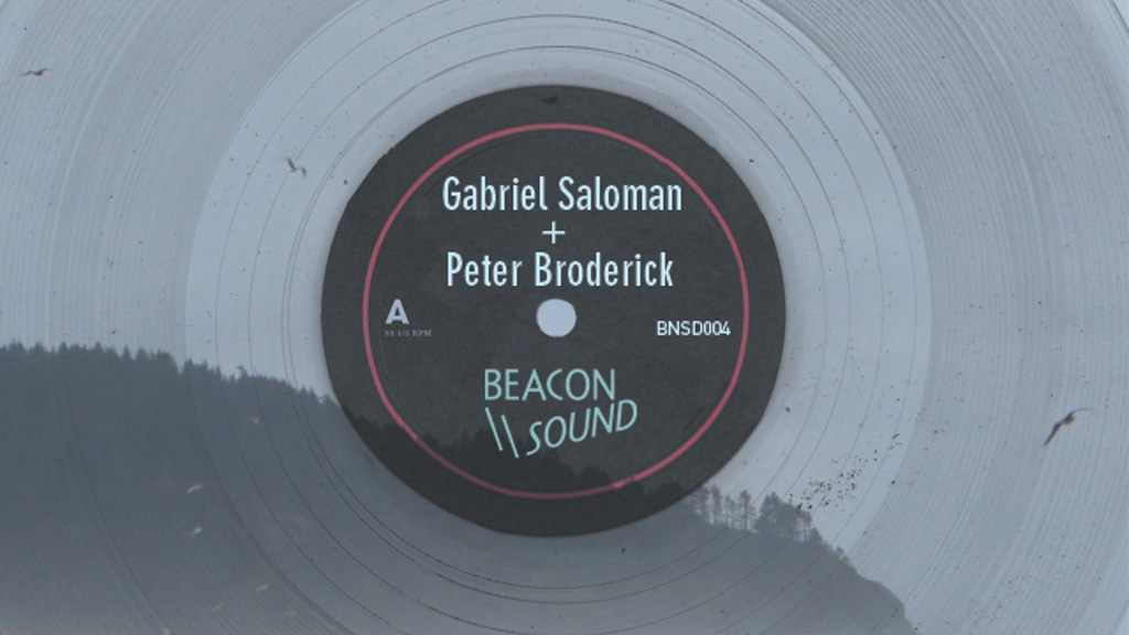 Beacon Sound, The Label project video thumbnail