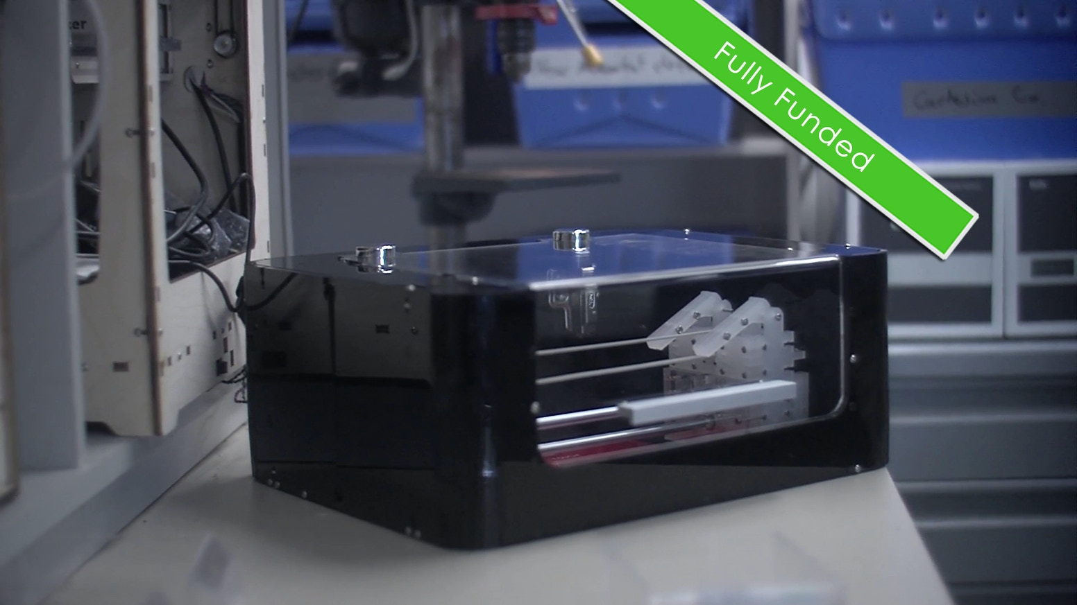 The Ex Rapid 3d Printing Of Circuit Boards By Cartesian Co Board 4 Layer 3 China Printed