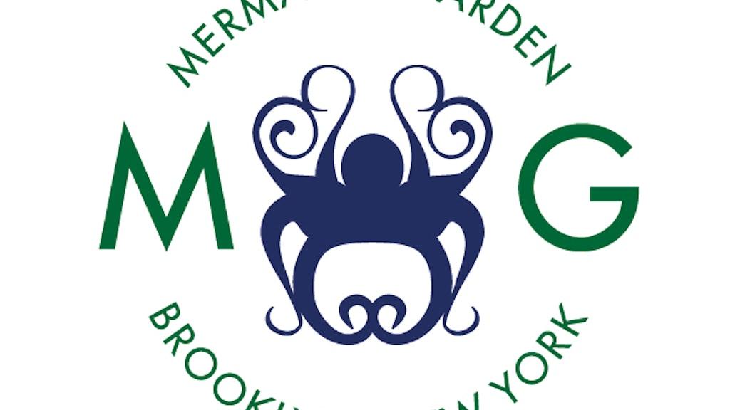 Grow Mermaid's Garden! project video thumbnail