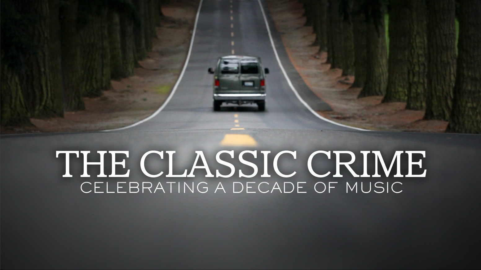 The Classic Crime officially turns 10 in 2014. Help us celebrate & acoustically re-imagine 10 different TCC songs from the last decade.