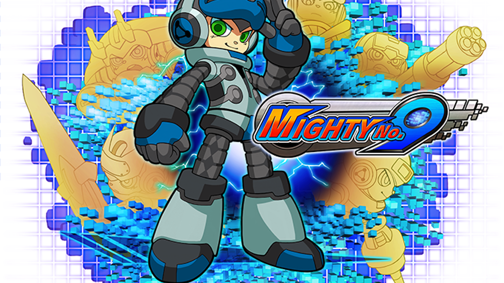 Mighty No. 9 project video thumbnail
