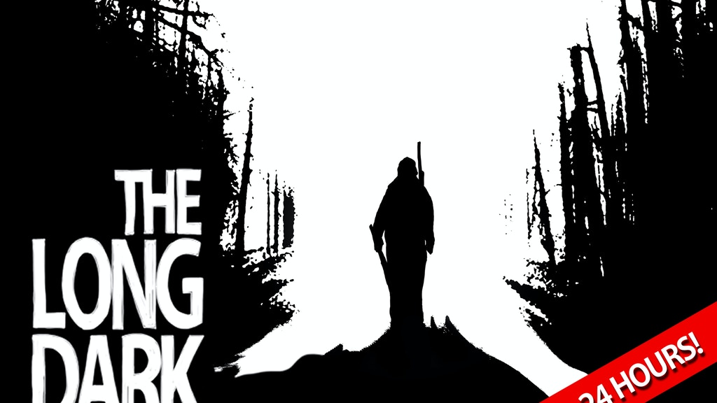 THE LONG DARK, a first-person post-disaster survival sim Project-Video-Thumbnail