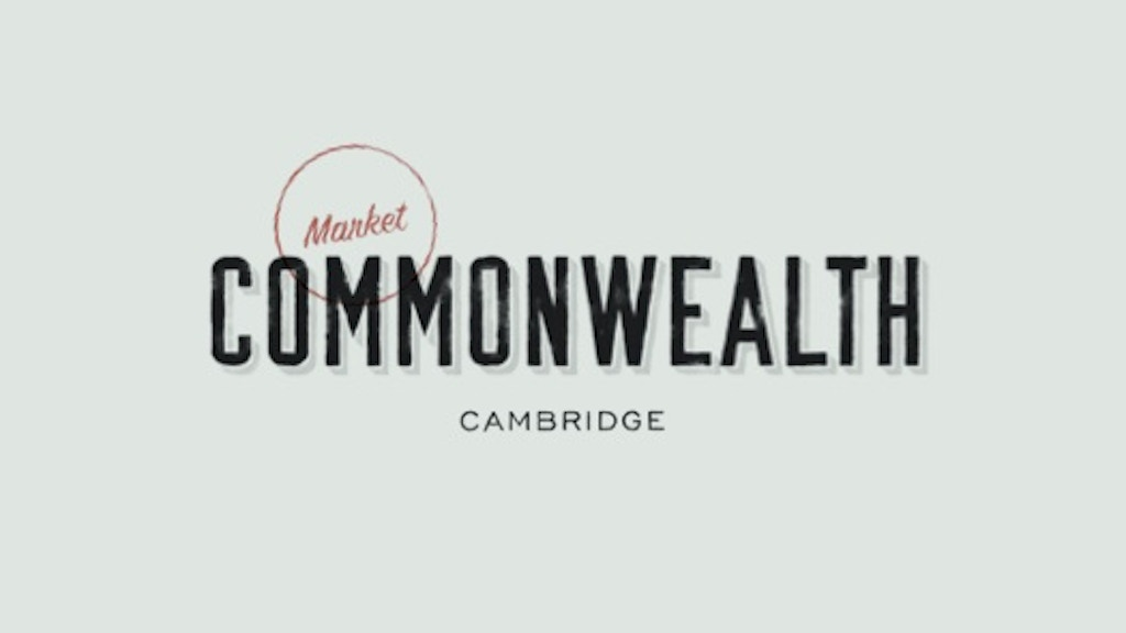 Commonwealth - Cambridge project video thumbnail