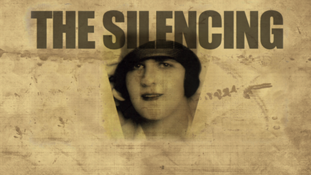 The Silencing of Dorothy Thompson project video thumbnail