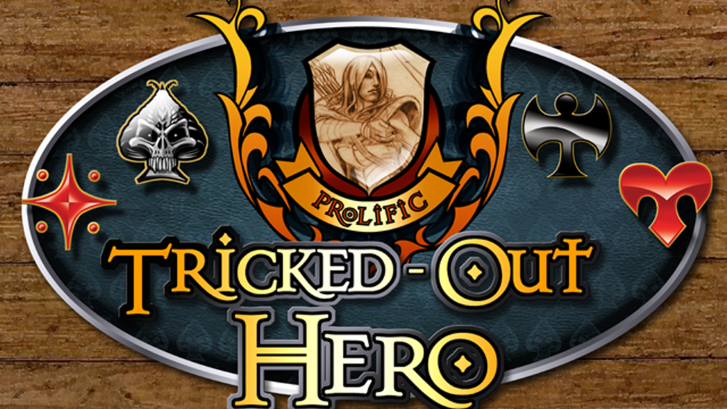 Tricked-Out Hero project video thumbnail