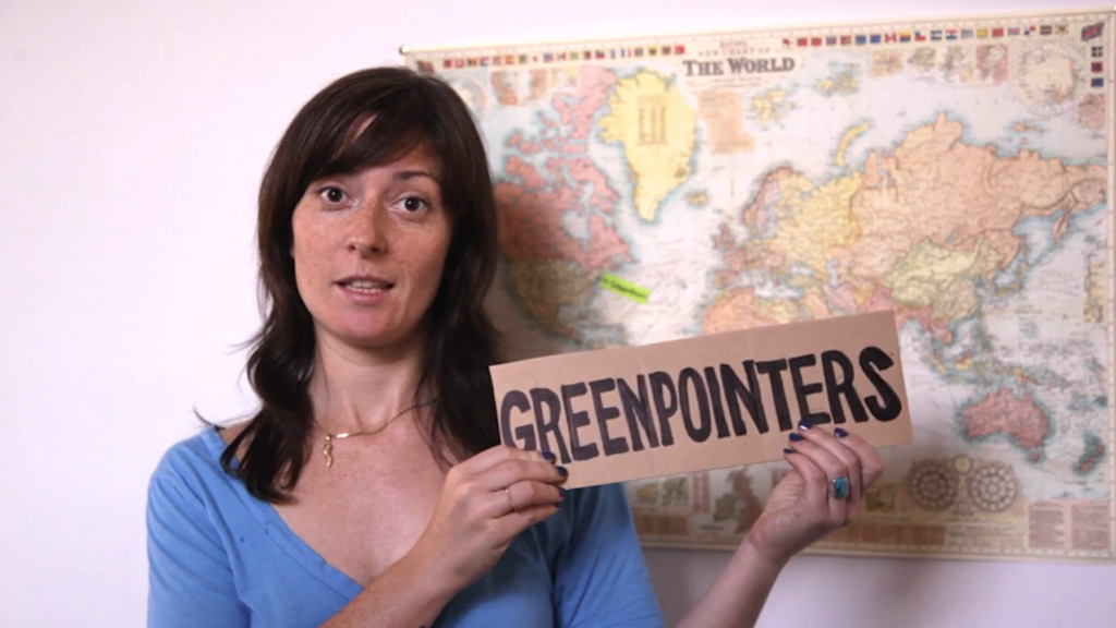 Greenpointers Neon Sign Documentary project video thumbnail