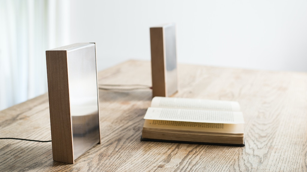 Timbre: Redefining the Desktop Speaker project video thumbnail