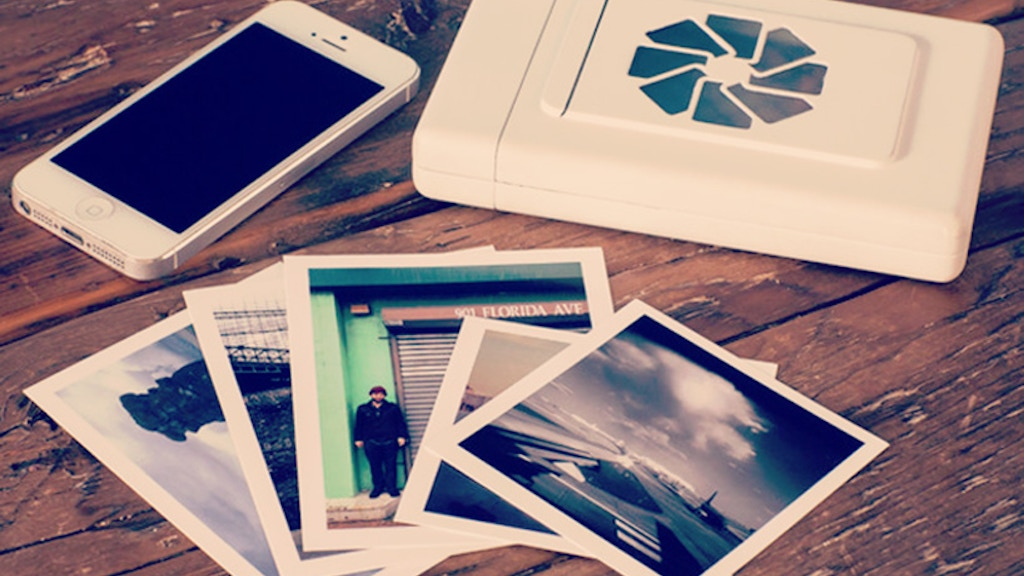 timshel: our stories deserve printed photographs project video thumbnail