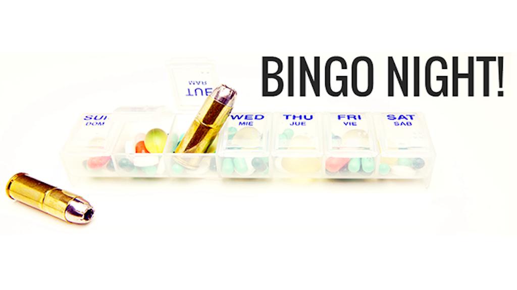 Bingo Night! project video thumbnail