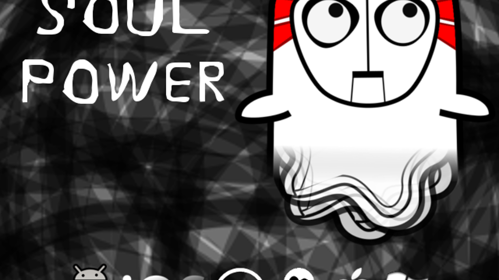 Ghost Time Games presents: Soul Power project video thumbnail