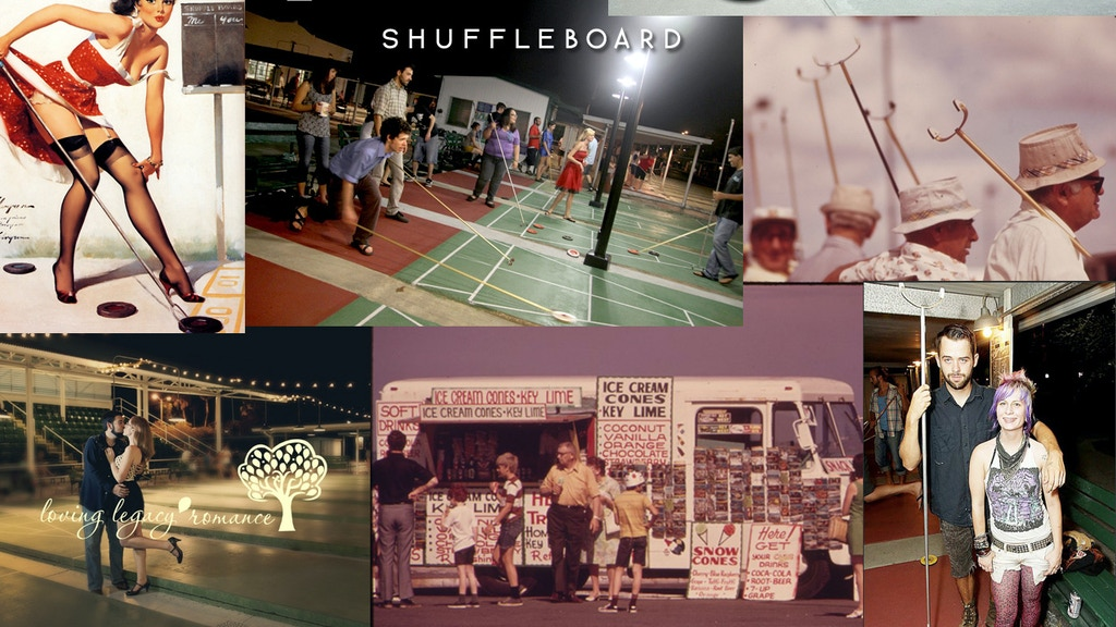 Bring Shuffleboard Back to Brooklyn on its 100th Anniversary project video thumbnail