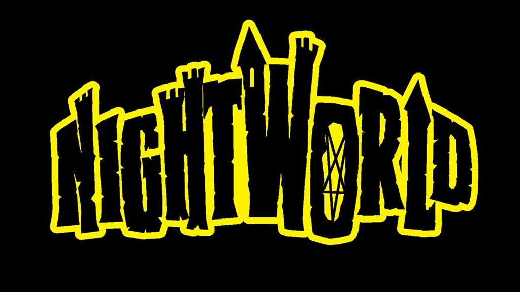 NIGHTWORLD project video thumbnail