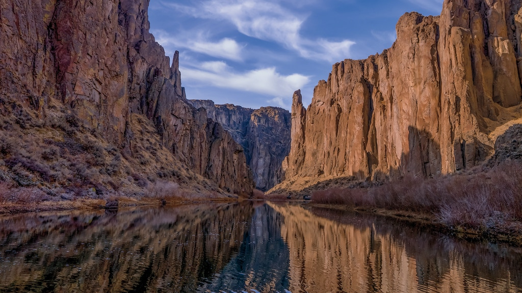 The Owyhee Canyonlands - An Outdoor Adventure Guide project video thumbnail