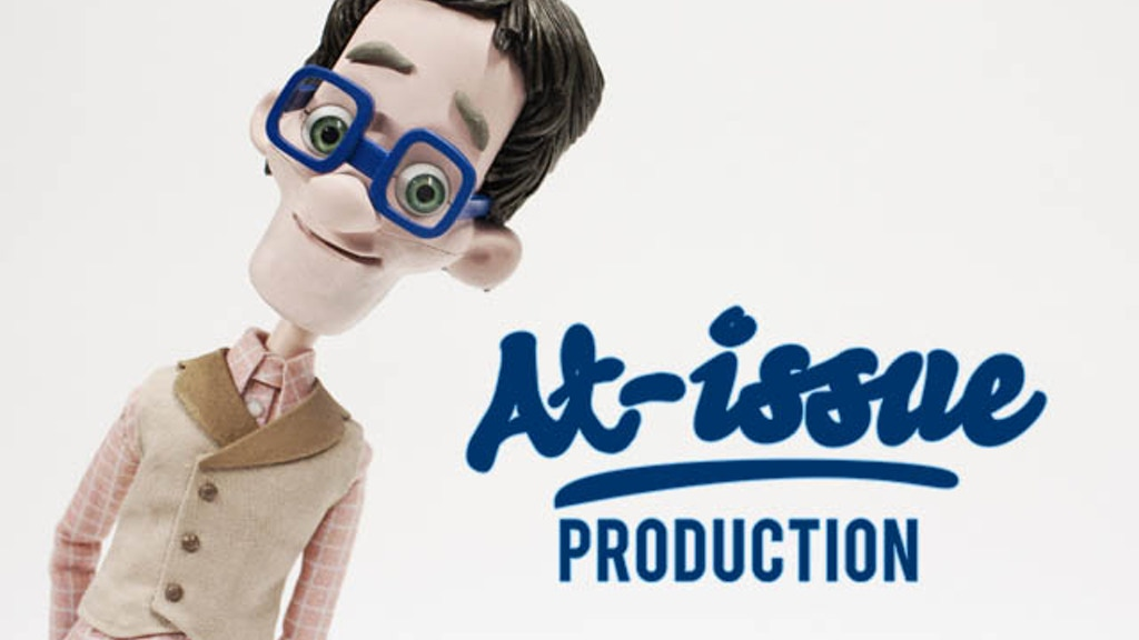 'At-issue' a short film from Drew Roper project video thumbnail
