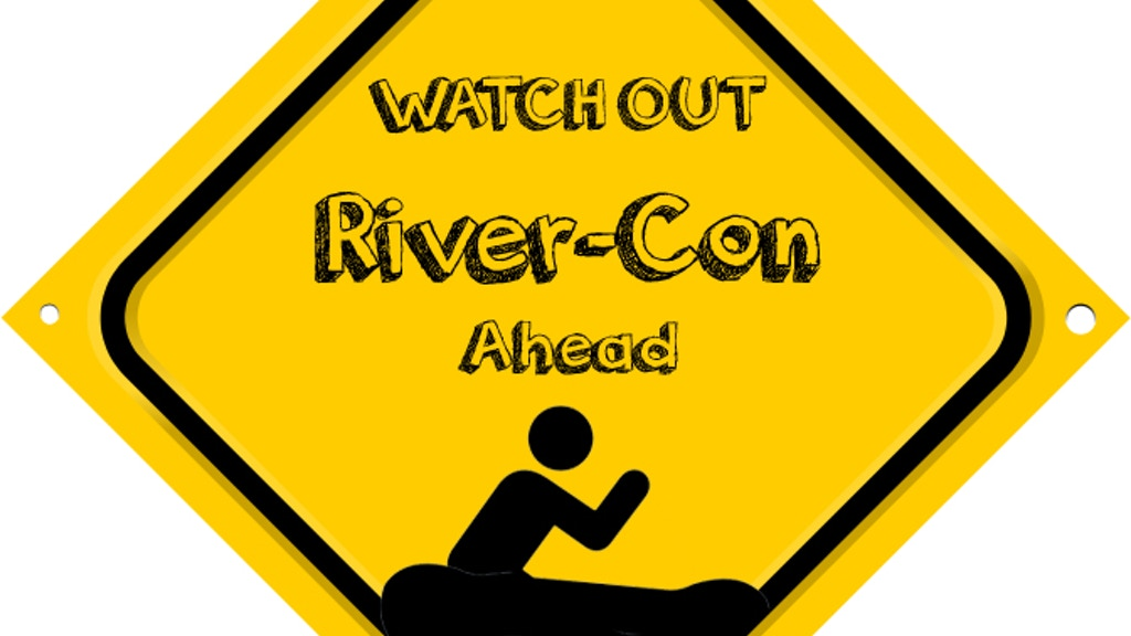 Bringing River-Con to Life project video thumbnail