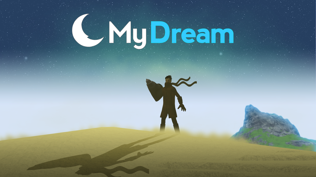 MyDream: 3D Creation and Exploration Sandbox (RPG) project video thumbnail