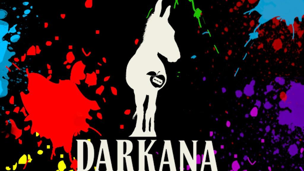 Project image for Darkana Tarot Deck 2.0