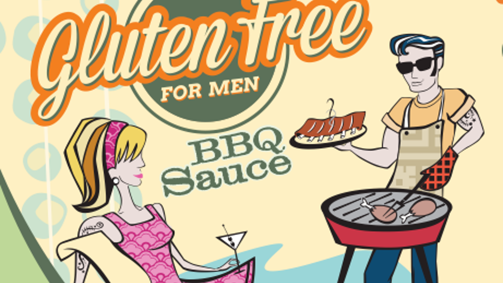 Gluten-free for Men BBQ Sauce Heads to Chicago! project video thumbnail