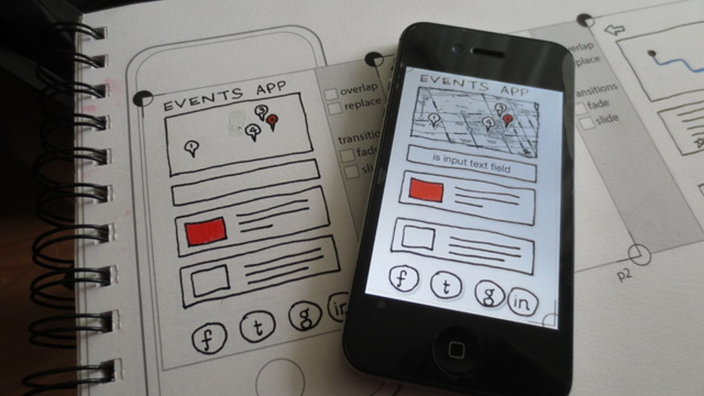 AppSeed - Turn sketches into functioning prototypes fast project video thumbnail