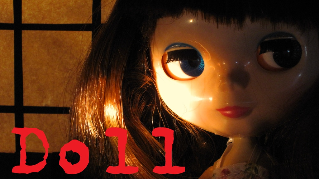 Doll project video thumbnail