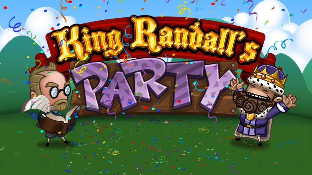 King Randall's Party project video thumbnail