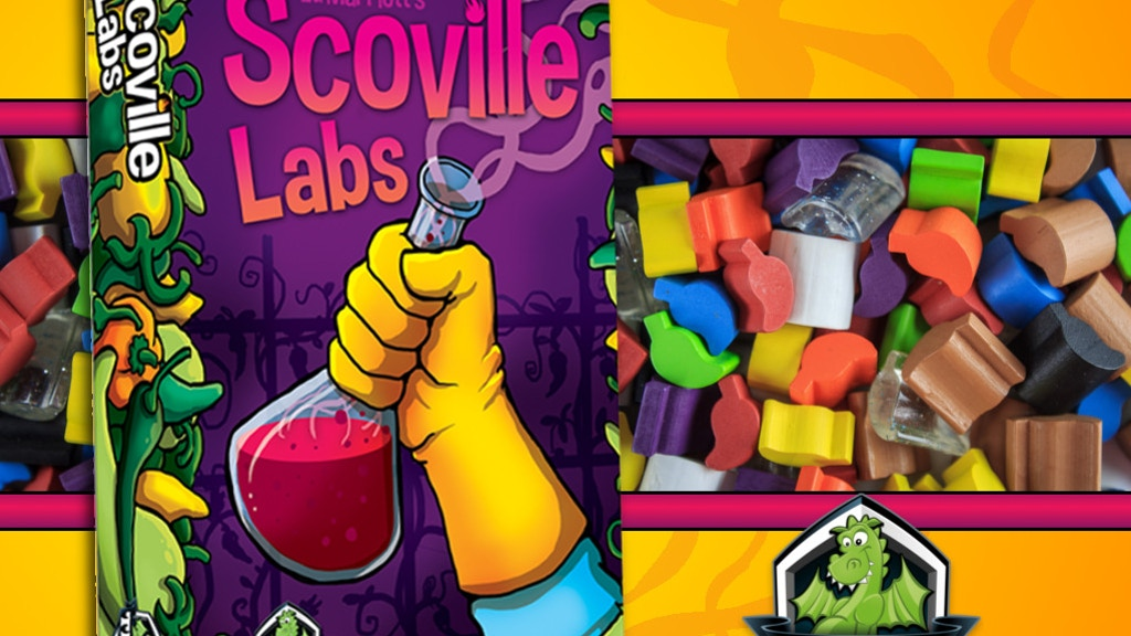Scoville: Labs Expansion project video thumbnail