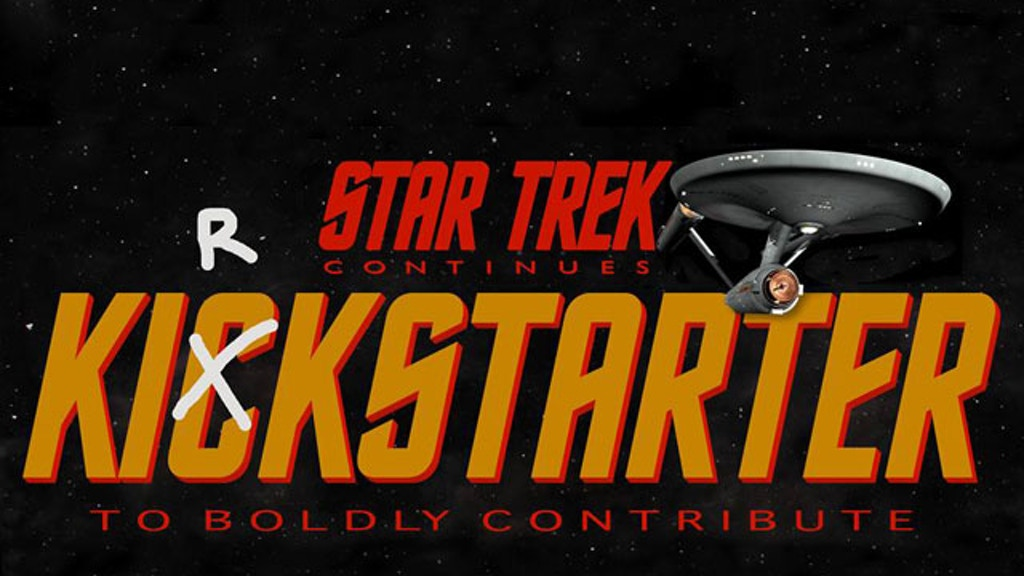 Star Trek Continues Webseries project video thumbnail