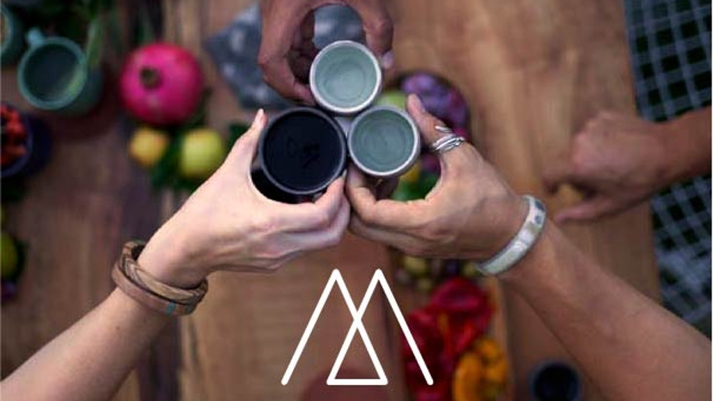 Ceramic Drinking Vessels project video thumbnail