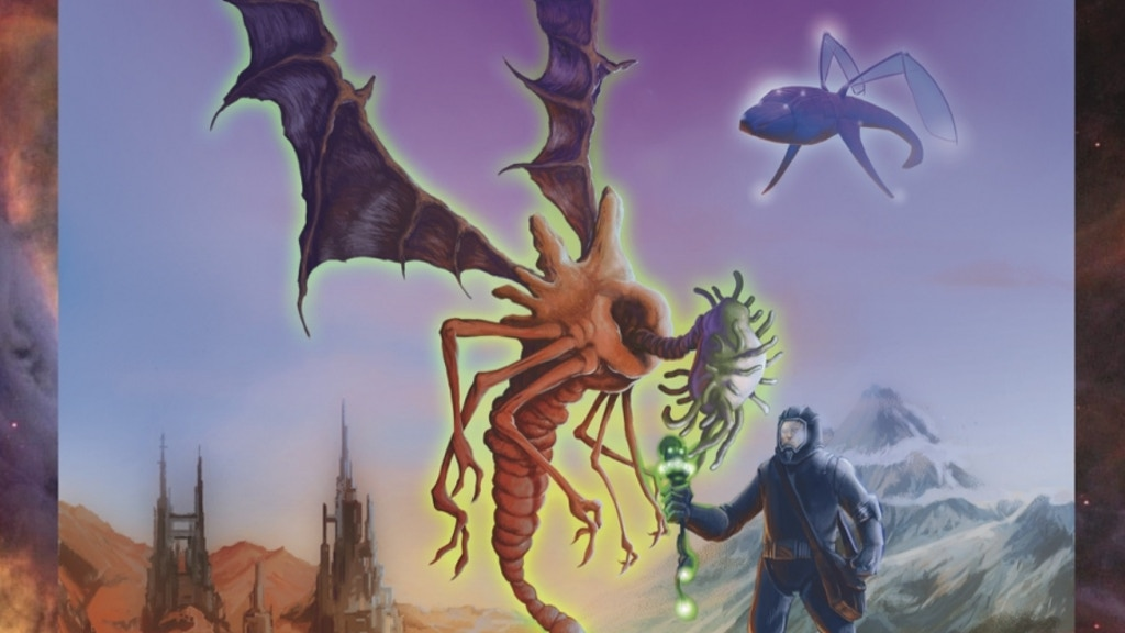 Eldritch skies savage worlds edition by battlefield for Bureau 13 savage worlds