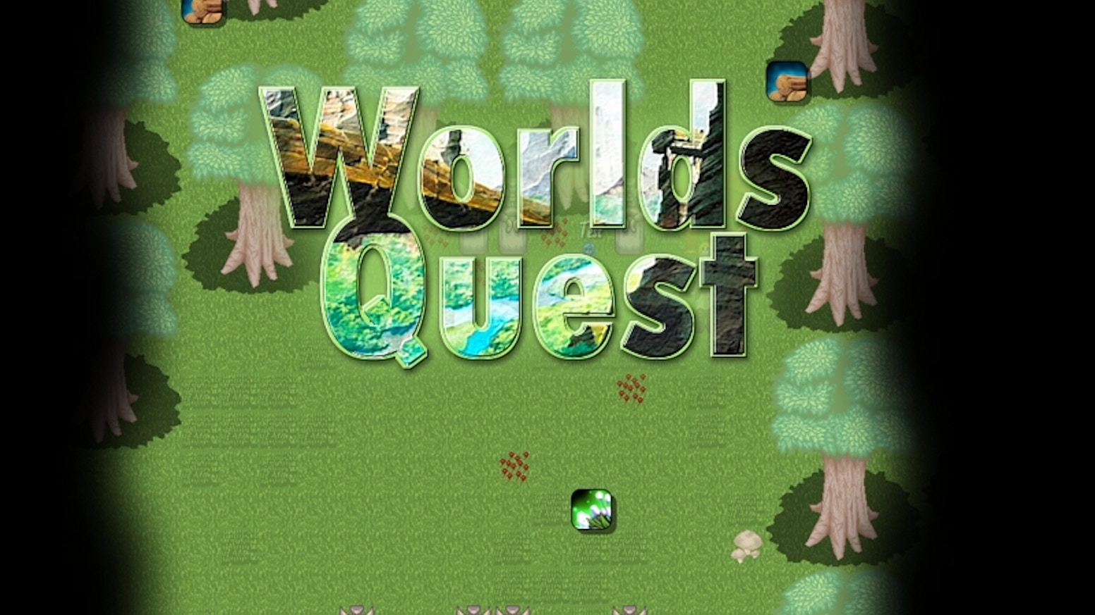Worlds Quest by Regal Computer Services » Offline Edition