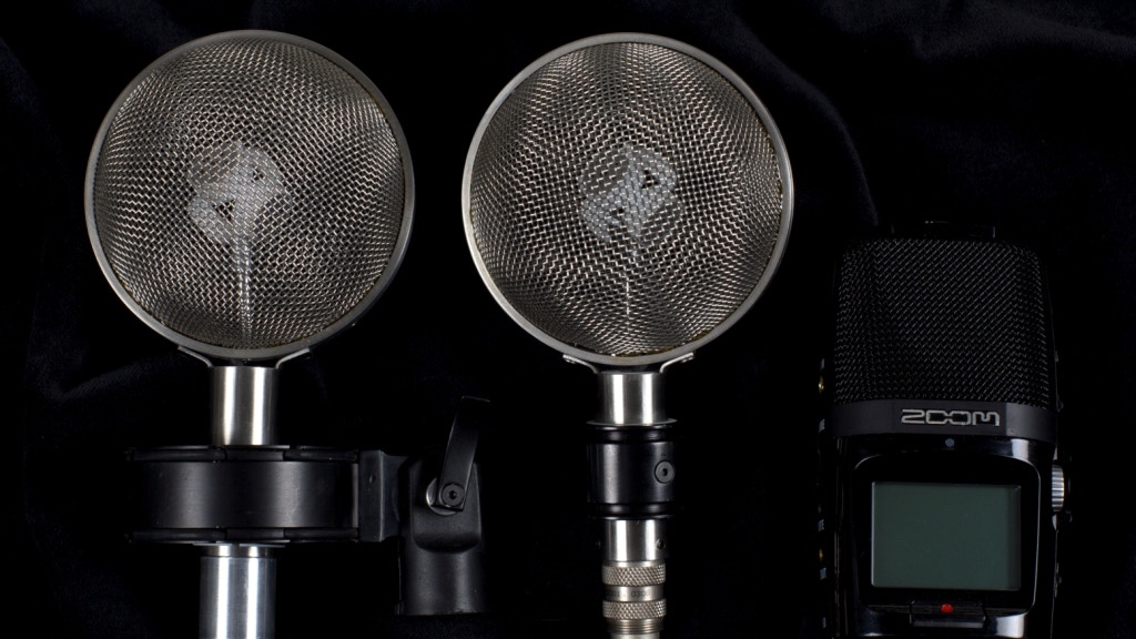 Brahma: Affordable Ambisonics Microphone project video thumbnail