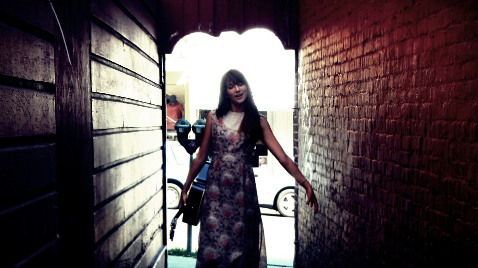 Davia's Debut EP by Kerri Pratschner » Free Download! — Kickstarter