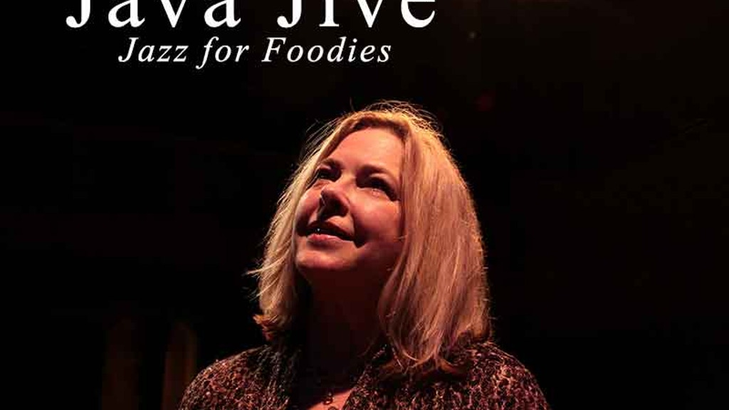 """Java Jive"" Jazz for Foodies project video thumbnail"