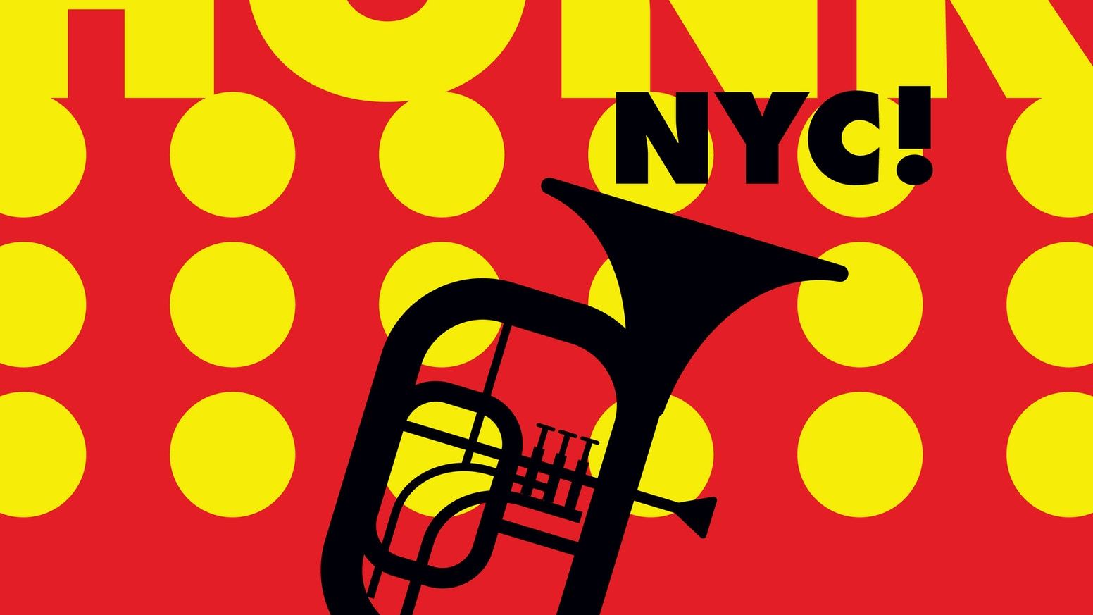 5 Days 12 Bands 20 Concerts 150 Musicians HONK NYC! Festival 2013