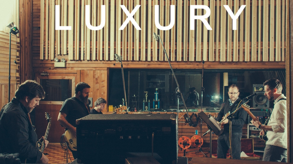 LUXURY - Record #5 project video thumbnail