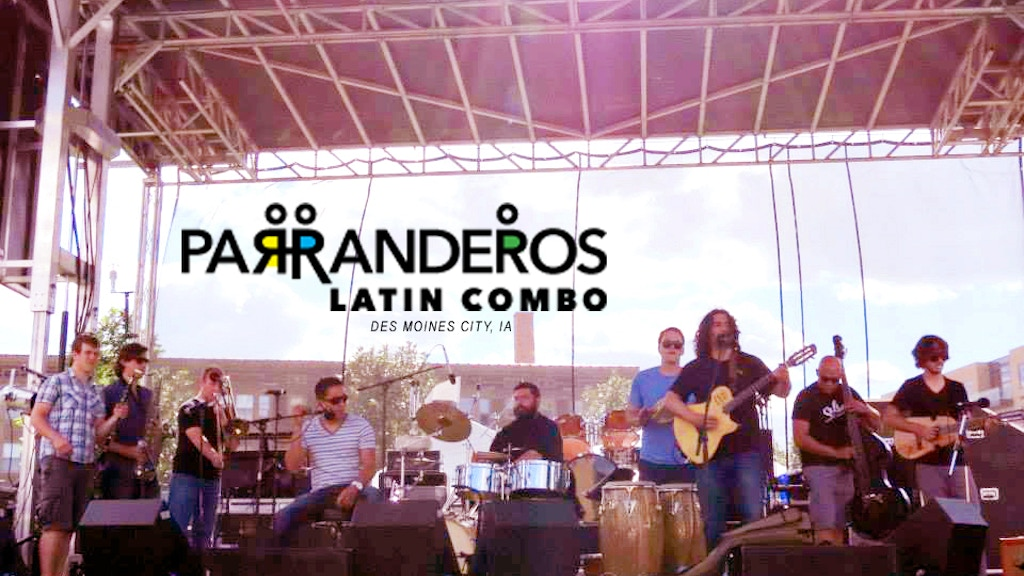 Parranderos To Puerto Rico - Taking IA to PR and Vice Versa project video thumbnail