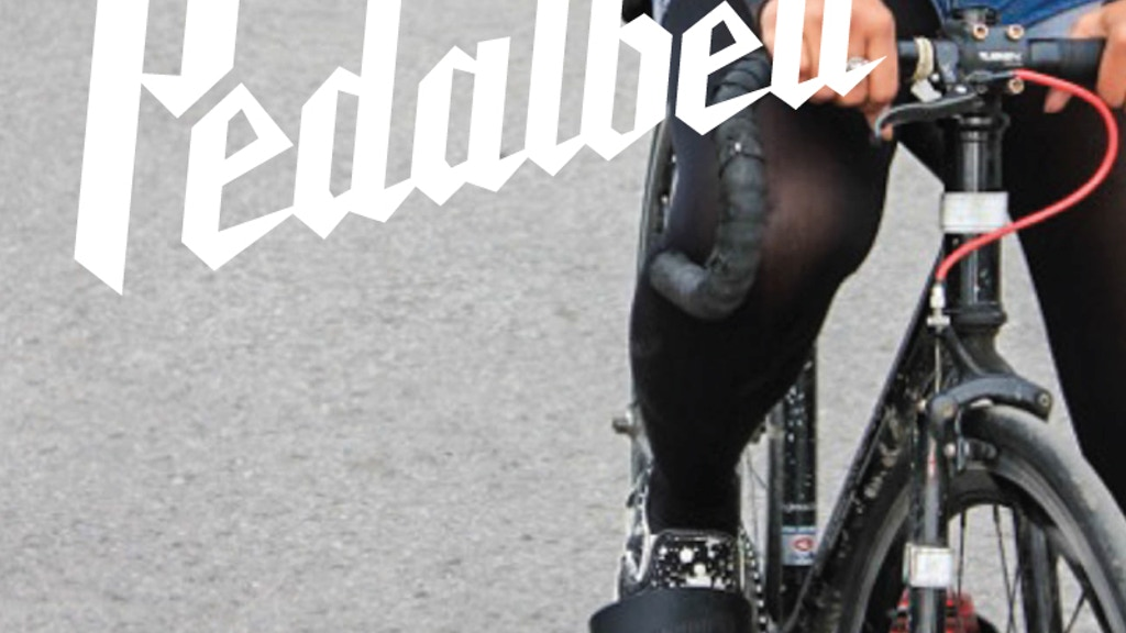 PEDALBELT: THE MOST DURABLE FOOT STRAPS YOU WILL EVER OWN project video thumbnail