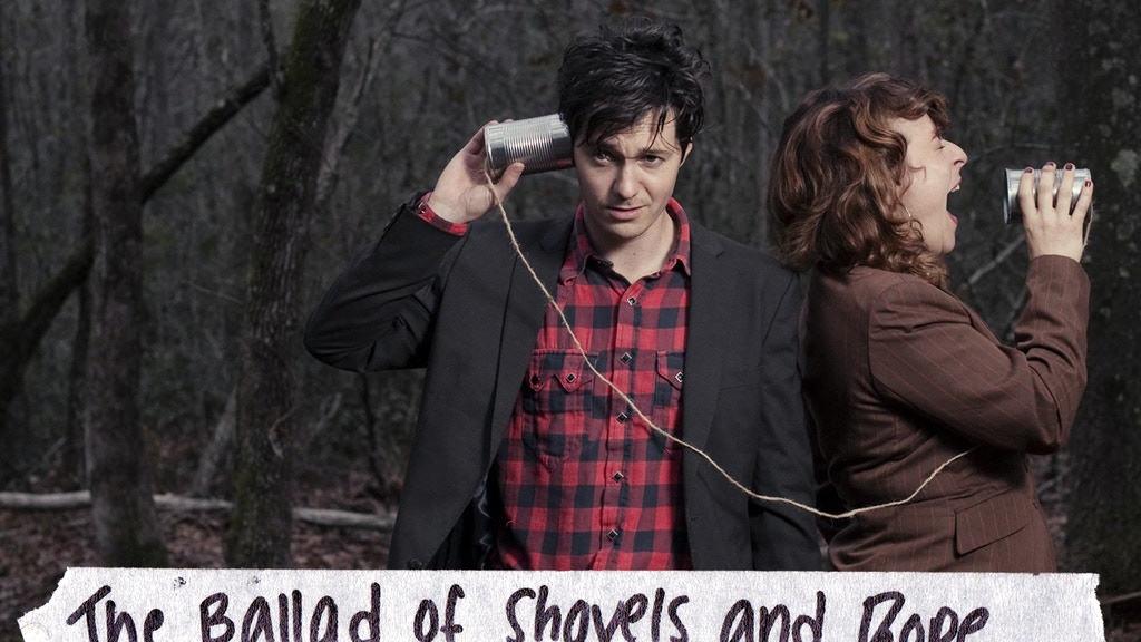 The Ballad of Shovels and Rope - Music Documentary project video thumbnail