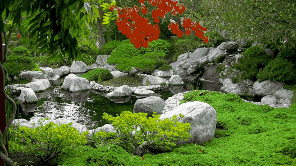 Japanese Friendship Garden Haiku Hunt project video thumbnail