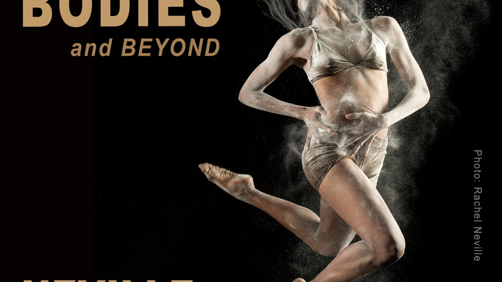 'BODIES and BEYOND' - Fall season and new work premiere project video thumbnail