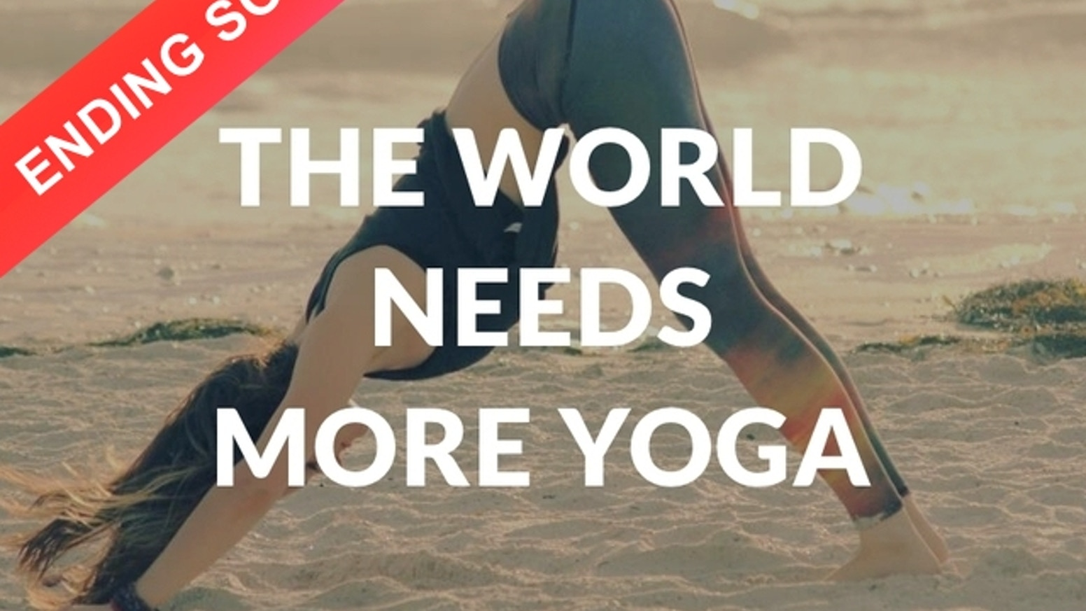 MyYogaPro changes the way you practice yoga at home by making your yoga experience personal, social and rewarding.