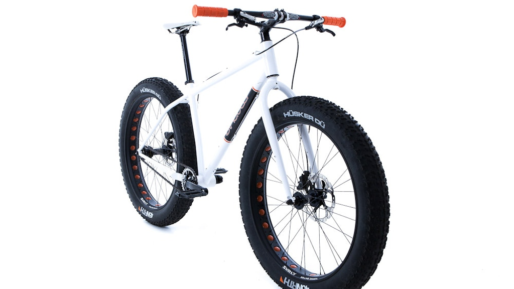 Singular Puffin Fatbike project video thumbnail