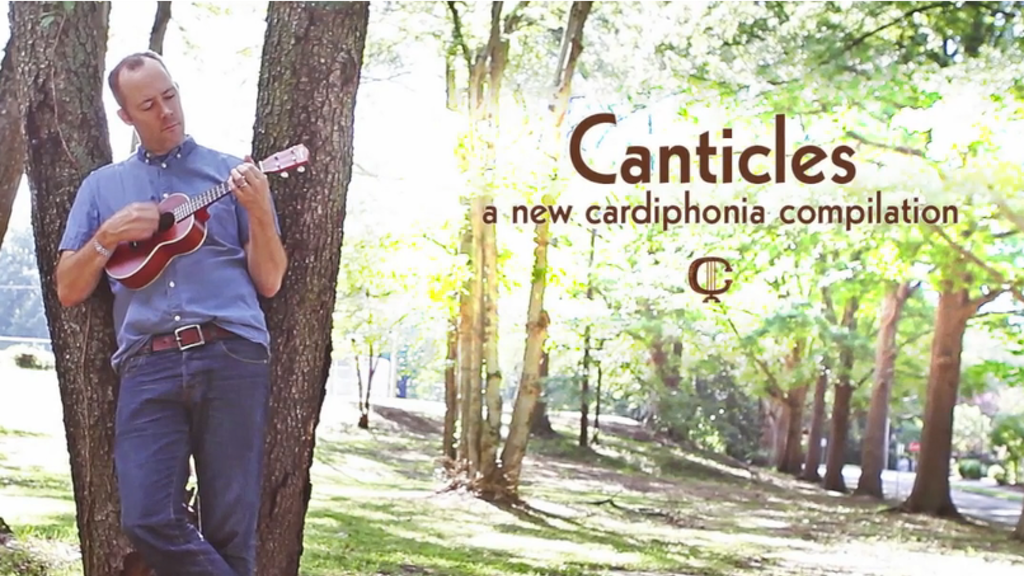 Cardiphonia Compilation - Canticles project video thumbnail
