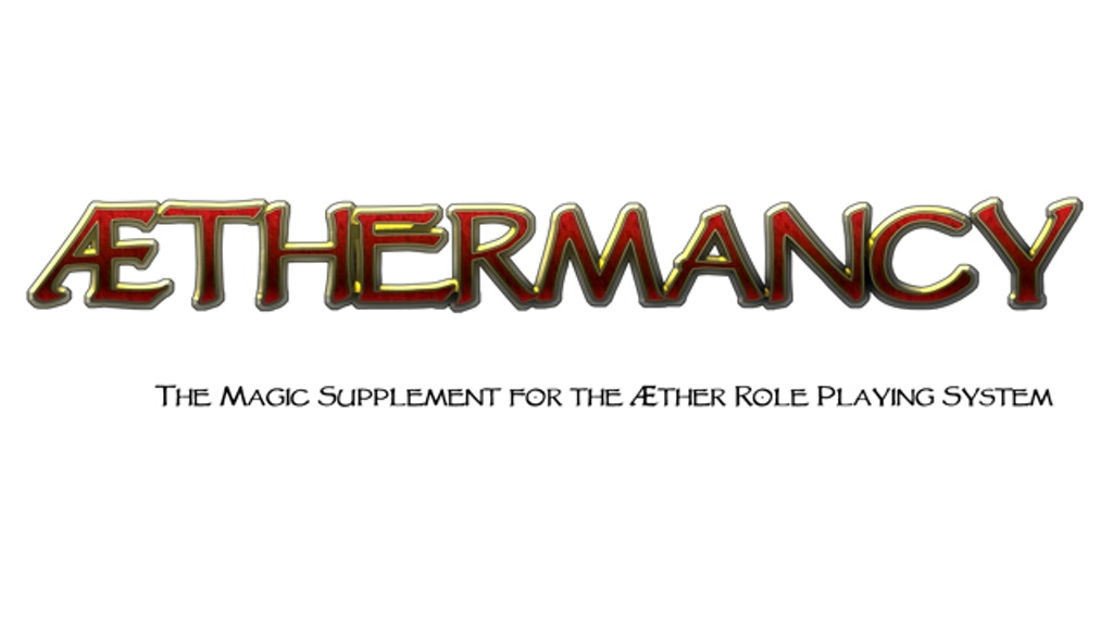 AEthermancy (Æthermancy) project video thumbnail