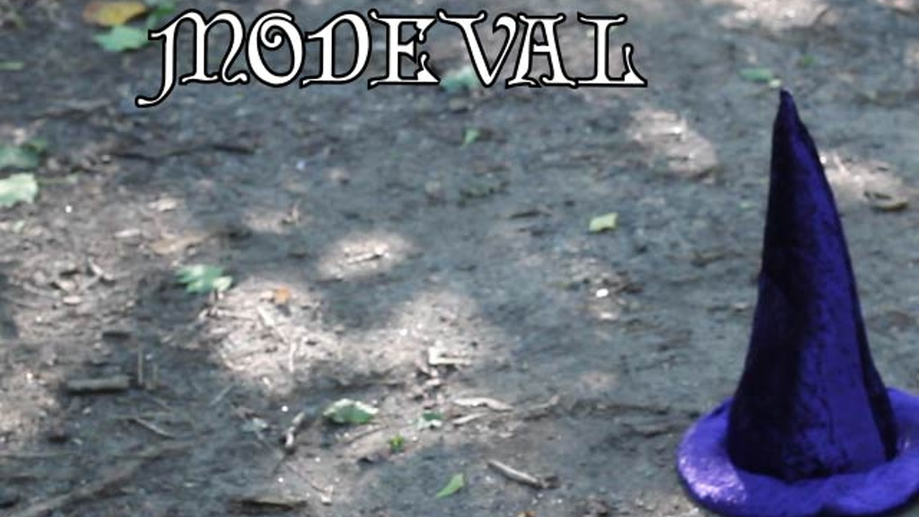 Modeval project video thumbnail