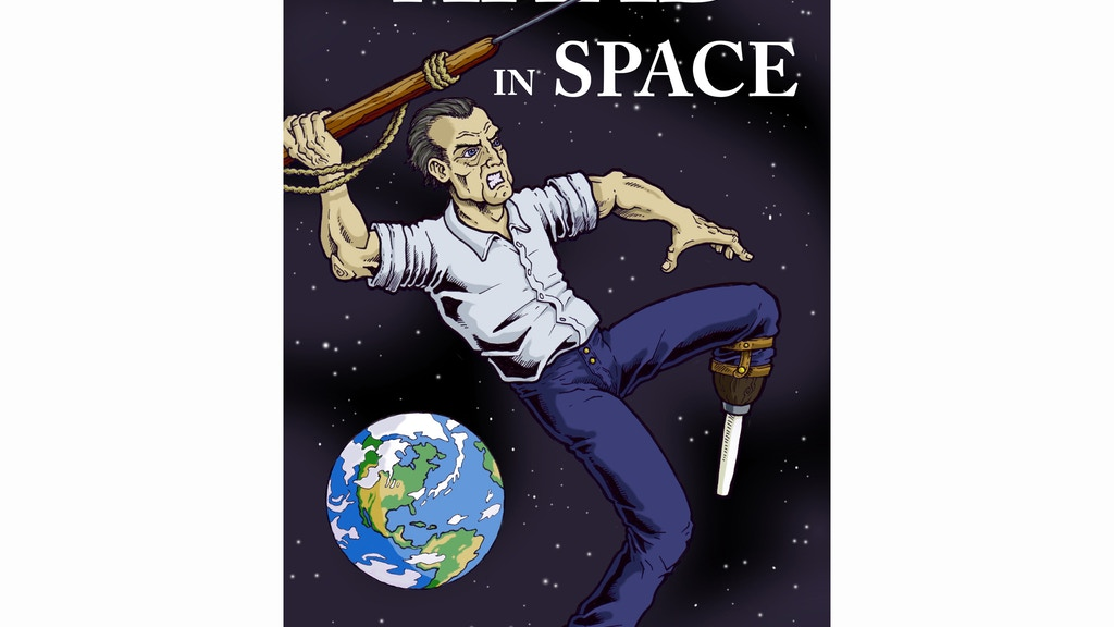 AHAB In SPACE Project Video Thumbnail