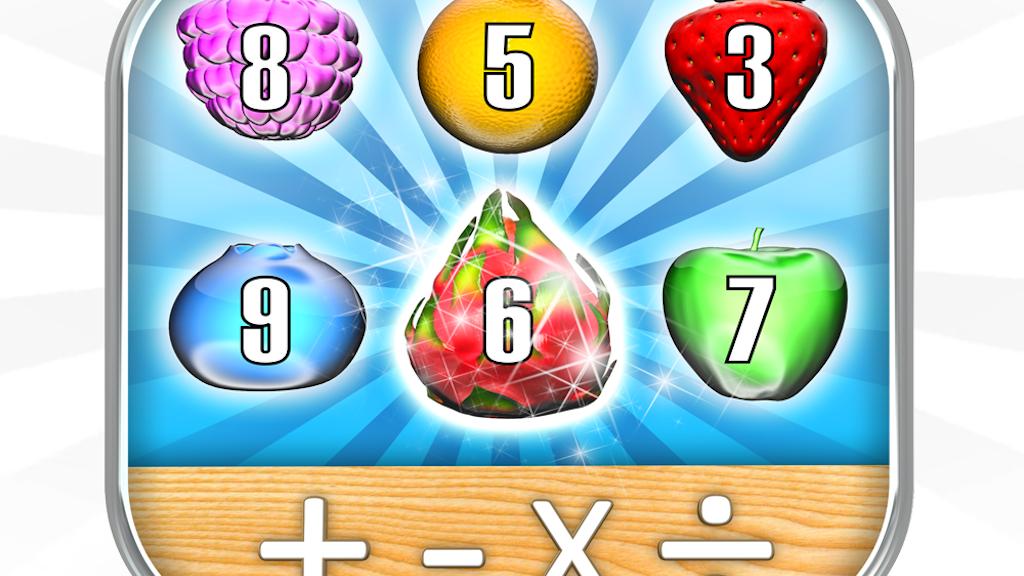 Sweet Math project video thumbnail
