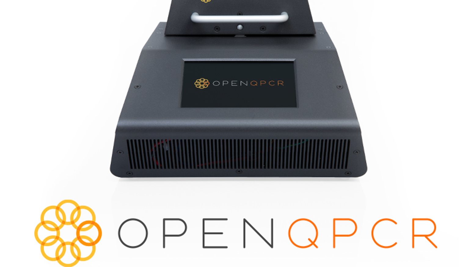 Turning DNA into data just became affordable, and biohacking will never be the same. Meet our open source Real-Time PCR Thermocycler.