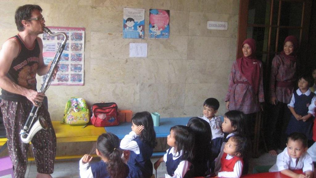 Kembali ke INDONESIA! project video thumbnail
