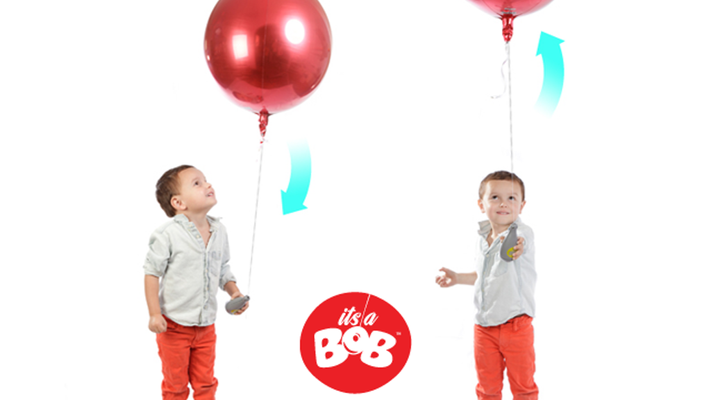 ITS-A-BOB, A New Social Play Experience with Balloons project video thumbnail